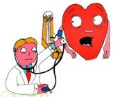 Pengobatan Darah Tinggi